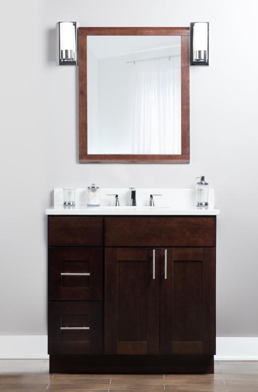 Popular Comfortable Montreal Bathroom Vanities About Design Home Interior