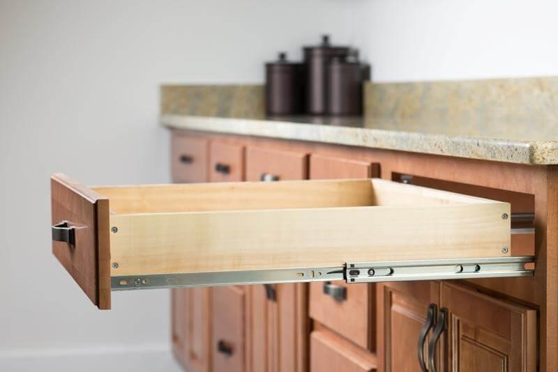 Brentwood Kitchen Drawer