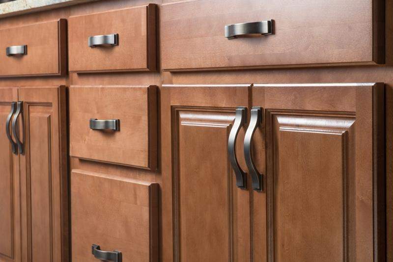 Brentwood Kitchen Cabinet