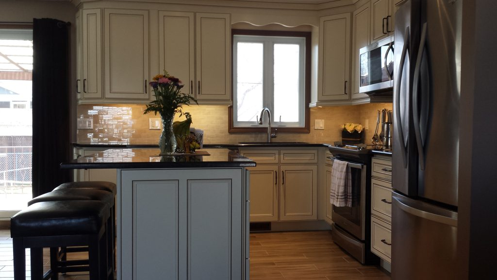 Alexandria Pearl Kitchen
