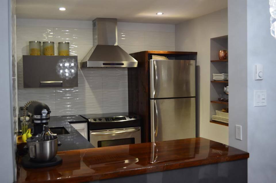 Milano Kitchen