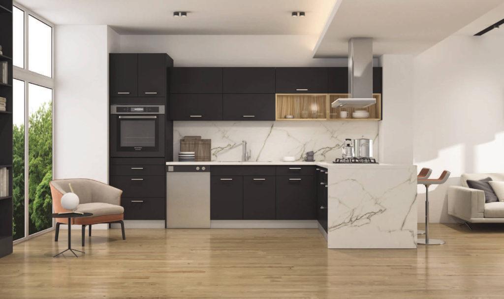 Grand kitchen super matte