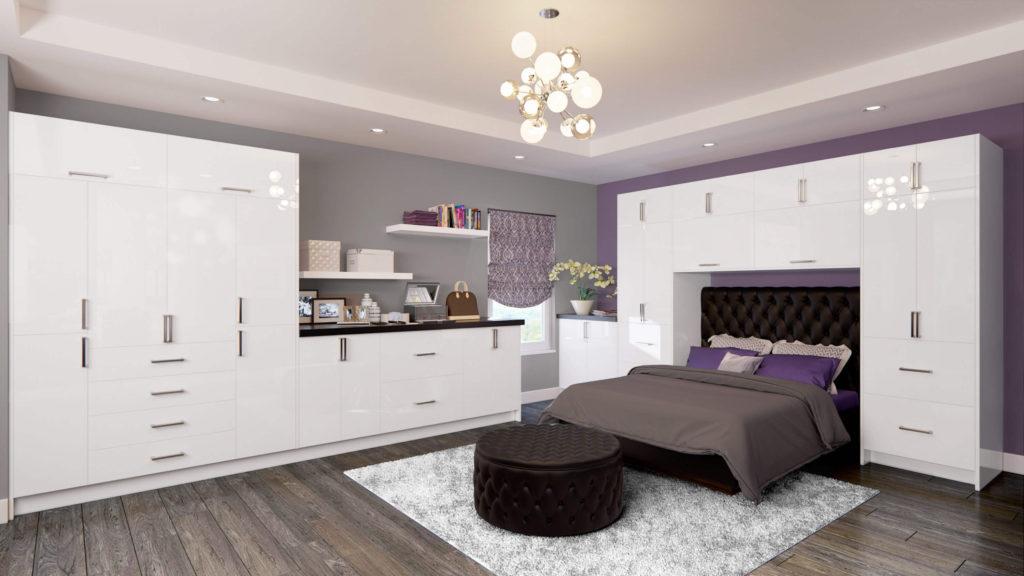 PGW Bedroom